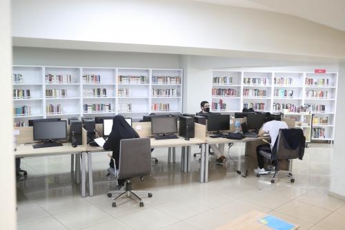 Arnavutköy Şehir Kütüphaneleri ve Millet Kıraathaneleri'ne Bir Yenisi Daha Eklendi