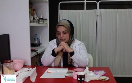 Cilt Bakım Dersi - Kırışıklık Giderici Maske Teknikleri