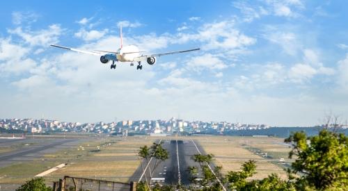 Mega Projeler Başkenti Arnavutköy
