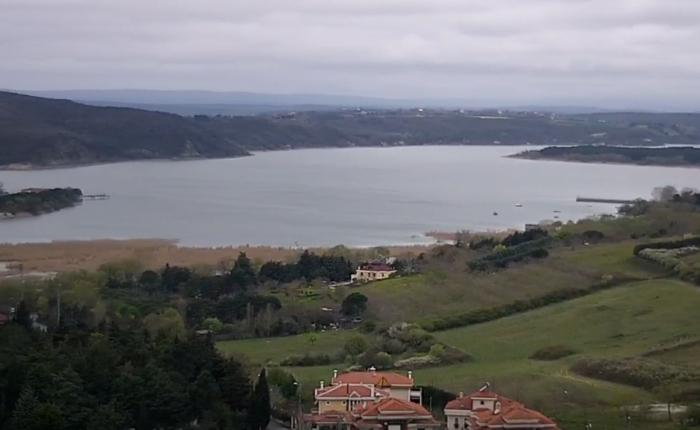 Durusu Gölü