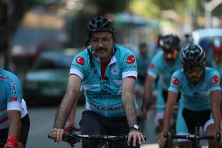 4.Ulusal Bisiklet Turu 3.Gün
