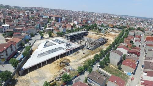 Boğazköy Kültür ve Spor Tesisi