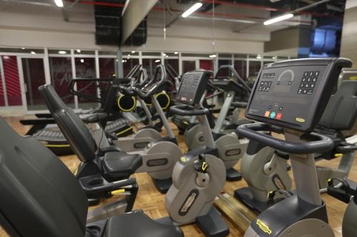 Spor ve Sağlıklı Yaşam Merkezinde Kayıtlar Başladı