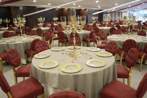 Düğün ve Davet Salonu Hizmetinizde