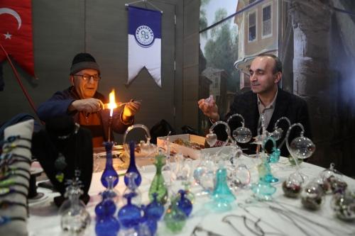 Osmanlı Devleti 'nin Kuruluşunun 719.Yıl Dönümü