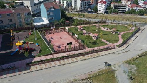 Taşoluk Hamidiye Parkı