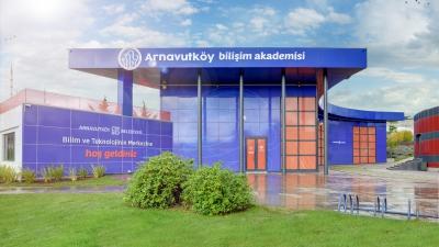 Arnavutköy Bilişim Akademisi Tanıtım