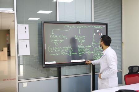 ARGEM İle Üniversite Hazırlık Eğitimine Aralıksız Devam